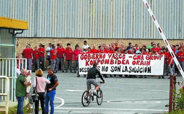 El Gobierno Vasco desvela que vigila a 36 empresas en ... - photo#41