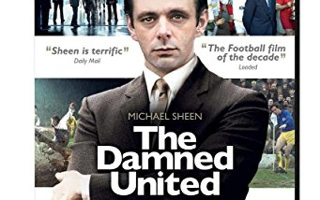 The Damned United (Tom Hooper, 2009)
