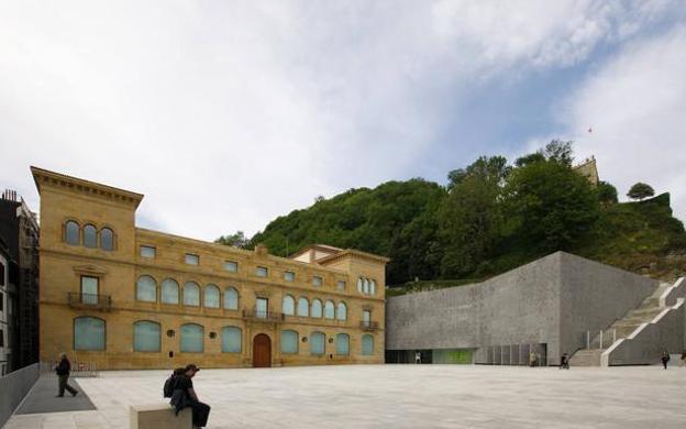 Museo San Telmo (San Sebastián):