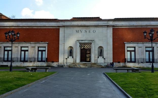 Museo Bellas Artes (Bilbao)