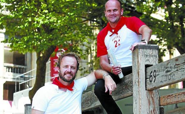 Sanfermines 2018: ¿Qué significado tiene el pañuelo rojo y el traje blanco?