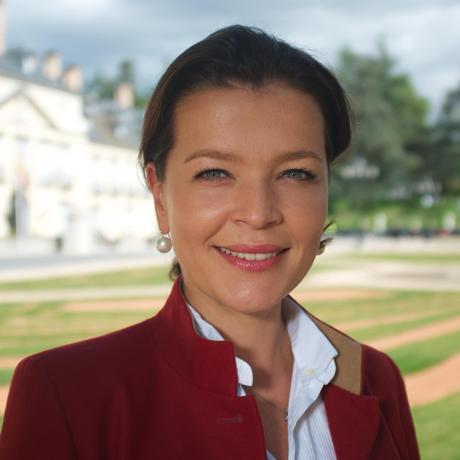Julia Melchior