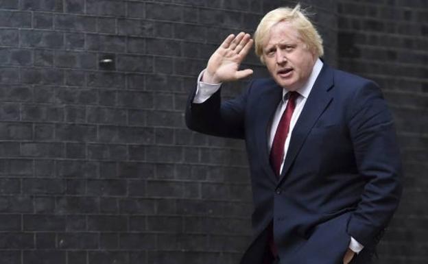 Supremo británico declara nula la suspensión del Parlamento