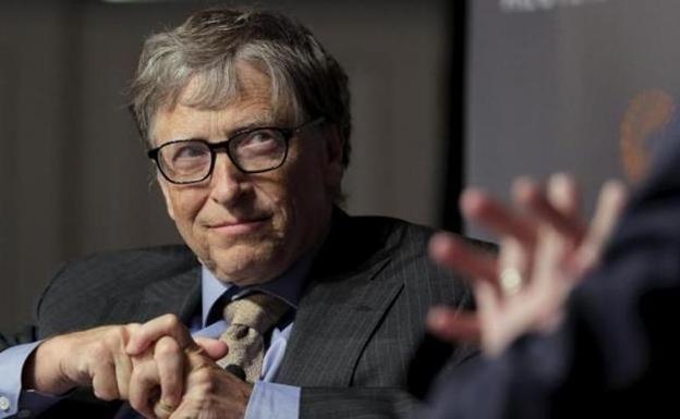 La hija de Bill Gates se casará con un egipcio