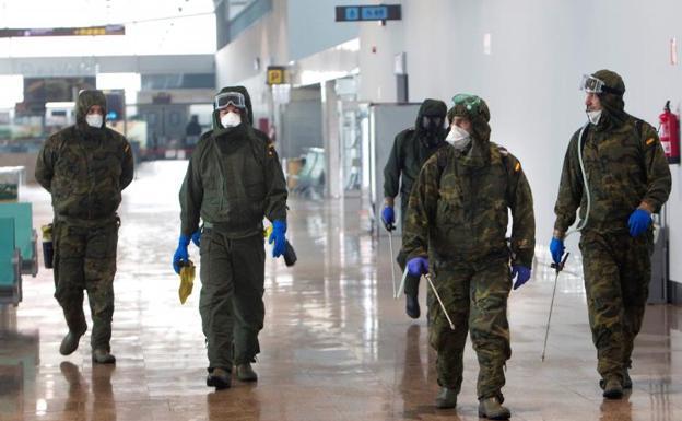 Nuevo repunte de casos con 580 nuevos contagios en 24 horas