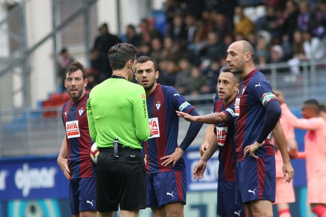 eibar-barcellona - photo #11
