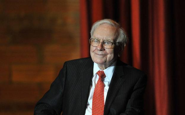 Warren Buffett (Estados Unidos)