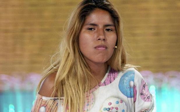 Chabelita Niega Estar Embarazada El Diario Vasco