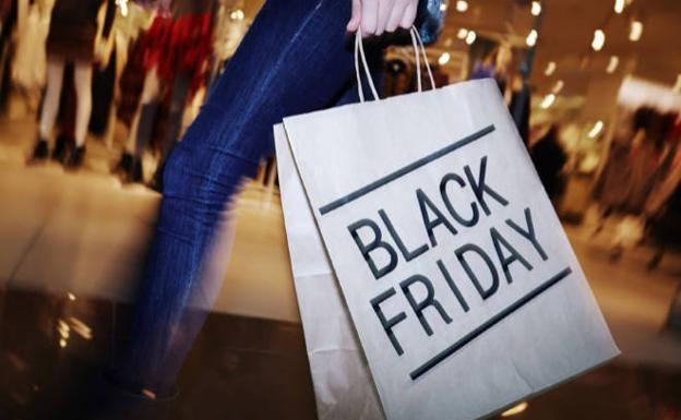857b5c69f1 Cómo comprar en el  Black Friday  y salir airoso
