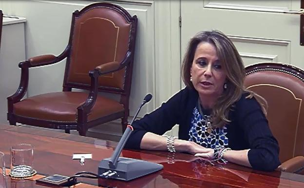 La Audiencia revisa si Lamela era competente para investigar por rebelión al Govern