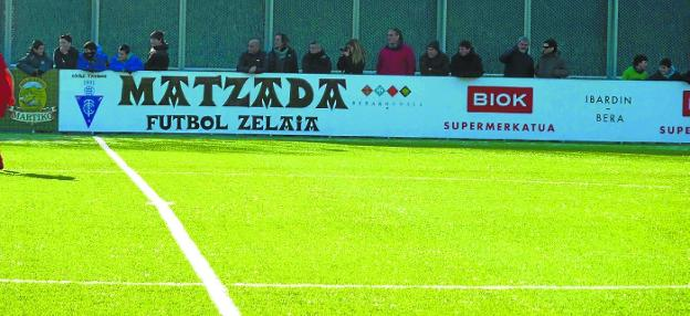 Donosti Cup Calendario Partidos.Bera Y Lesaka Seran Sedes Del Torneo De Futbol Donosti Cup