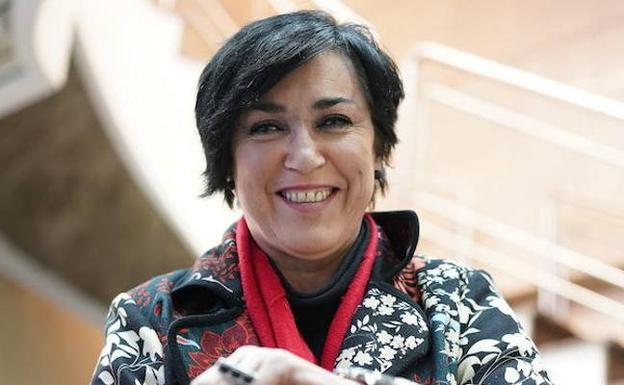 Elena Etxegoyen: «Dejé la política para no ser rehén de las decisiones de otros»