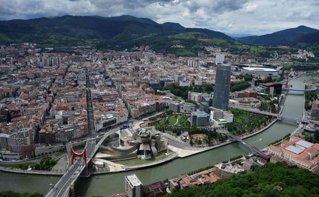 Bilbao se vuelca hacia la ría | El Diario Vasco