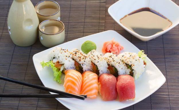 Curiosidades sobre la gastronomía en Japón