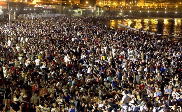 Semana Grande De San Sebastián Las Recomendaciones Policiales El Diario Vasco