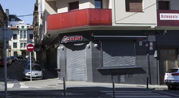 Los establecimientos de hostelería permanecen cerrados durante el estado de alarma. / F. DE LA HERA