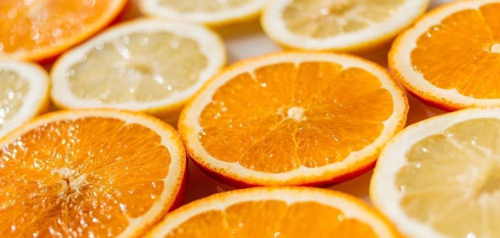 Cómo Aprovechar La Cáscara De La Naranja Y El Limón El Diario Vasco