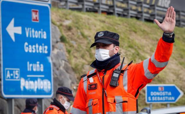 Urkullu aprobará el viernes un decreto para aplicar medidas sin estado de alarma