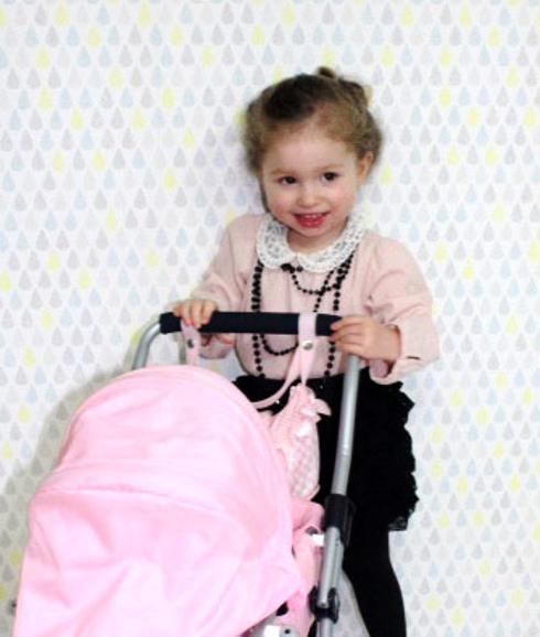 16fe84e35 Improvisar un disfraz para una niña pequeña | El Diario Vasco