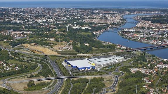 Ikea inicia el proceso de selección para su nueva tienda de