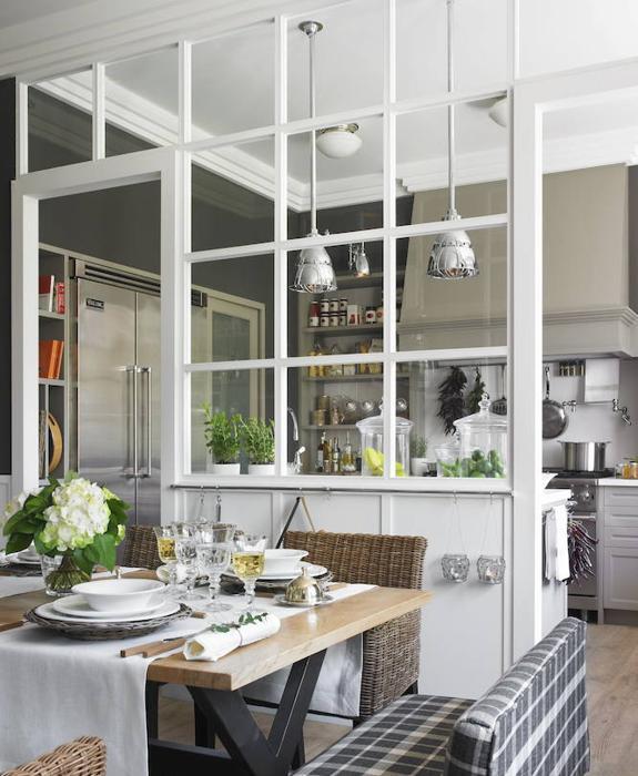 La cocina del futuro estará hiperconectada y será el centro de la ...