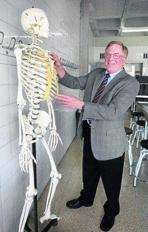 Cadáveres para \'Anatomía de Gray\' | El Diario Vasco